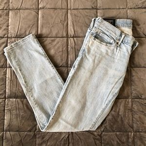 Abercrombie & Fitch Slim Fit Jeans